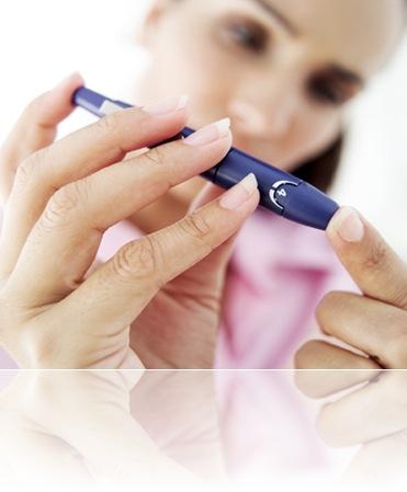 sequedad de boca por la noche y diabetes tipo 2